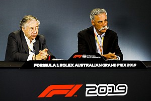 The meeting that could define F1's future