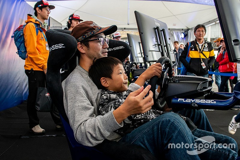 Insight: Why it's time to take the Sim Racing business seriously