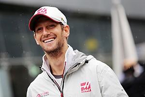 Formula 1 Interview Interview: Grosjean on living the American F1 dream