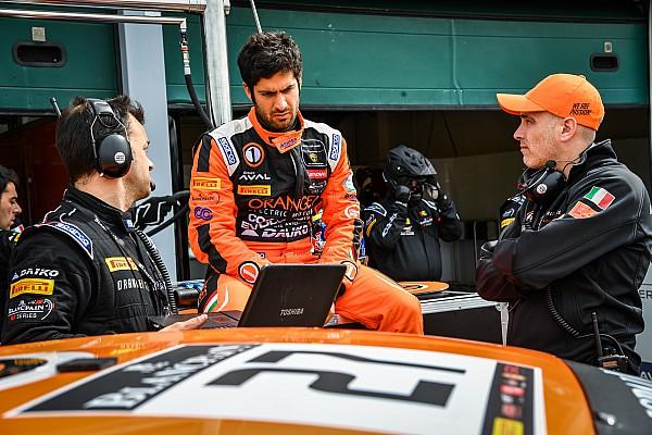BES Rumor I colori Orange1 dal Team Lazarus alla Emil Frey Racing?