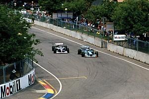Retro: 13 november 1994, de eerste wereldtitel van Michael Schumacher