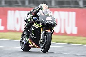 MotoGP Réactions Hervé Poncharal savoure la pole de Zarco :