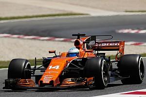Stop/Go Livefeed A McLarennek mindig is nagyon feküdt a monacói pálya…