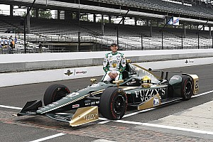 IndyCar Qualifiche Indy 500: Carpenter svetta nelle qualifiche, Alonso entra nella Fast 9