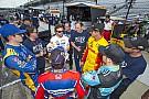 IndyCar Alexander Rossi: