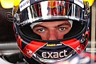 Verstappen loyaal aan Red Bull: