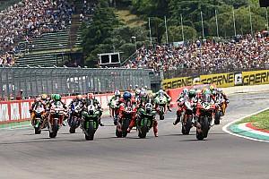 World Superbike Previo El WorldSBK visita el mítico Imola; previa y horarios