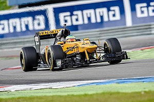 Algemeen Nieuws Rowland en Doornbos zorgen voor spectaculaire opening Gamma Racing Day