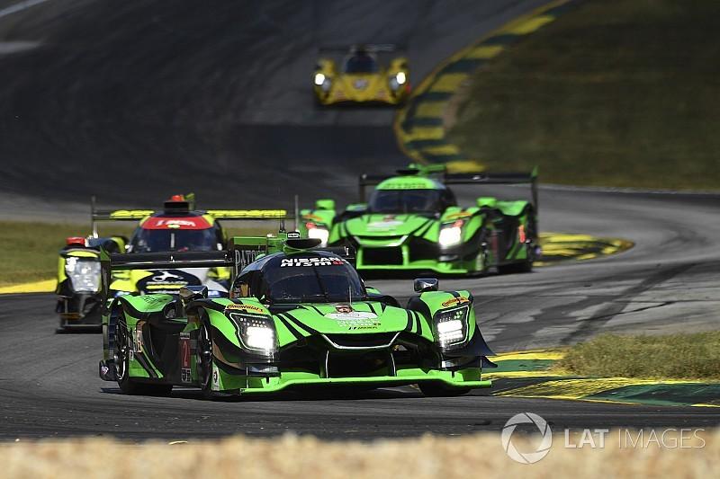 IMSA стане родзинкою нової гри Forza Motorsport