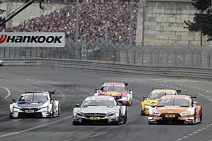 DTM Son dakika Audi ve BMW, Mercedes'in ayrılığının ardından DTM'deki geleceklerini değerlendirmeli