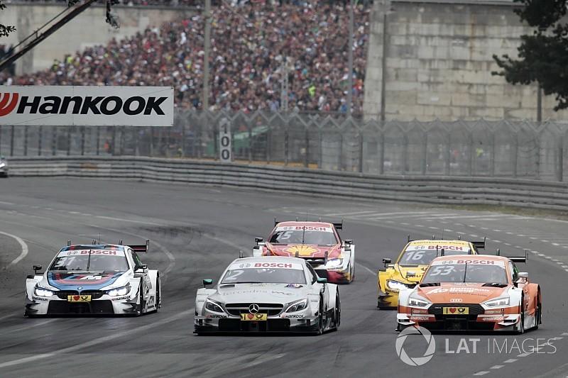 Audi ve BMW, Mercedes'in ayrılığının ardından DTM'deki geleceklerini değerlendirmeli