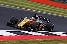 Нове днище Renault -