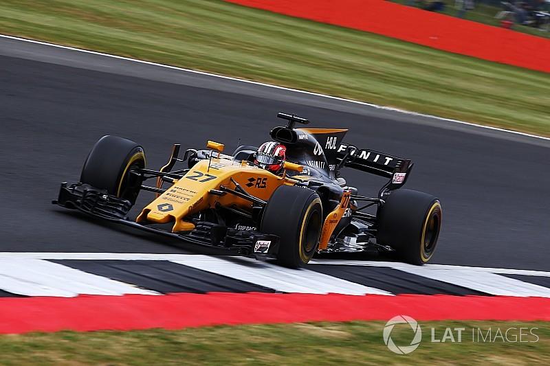"""Нове днище Renault - """"спусковий гачок"""" для подальших оновлень"""