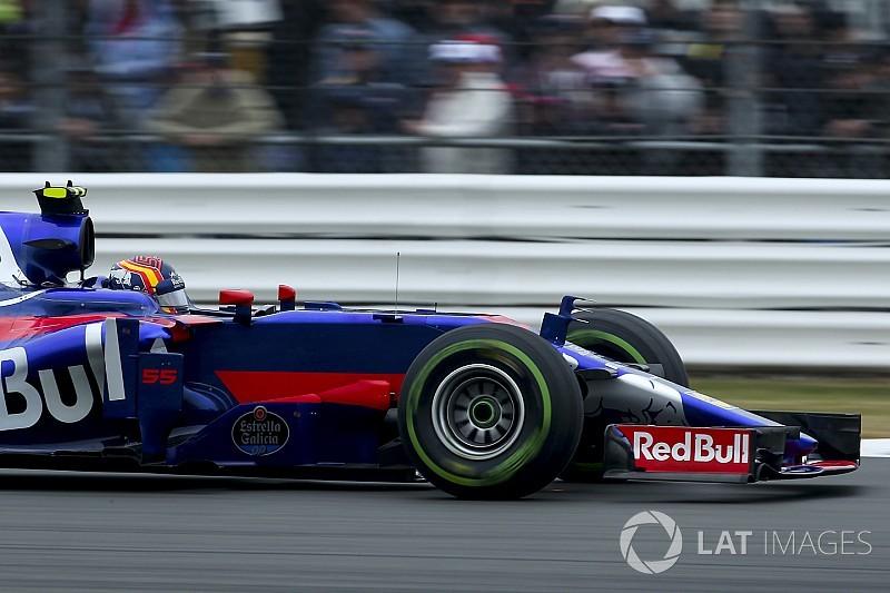 Red Bull: İstediğimiz teklif gelirse Sainz'ı verebiliriz