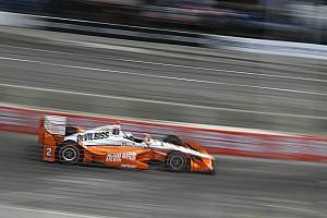 IndyCar Raceverslag IndyCar Toronto: Newgarden wint op dominante wijze