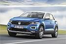 Automotive Volkswagen T-Roc 2017: Ab sofort bestellbar, Preis ab 20.390 Euro