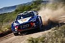 WRC ES6 à 8 - Deux scratchs pour Paddon, Evans creuse l'écart