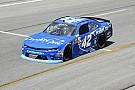 NASCAR XFINITY Na prorrogação, Larson vence etapa de Richmond na Xfinity