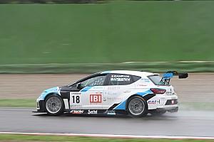 TCR Italia Preview Cosimo Barberini torna sulla SEAT per l'ultima tappa di Monza