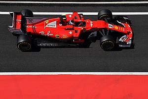 Формула 1 Отчет о тестах Леклер показал лучшее время по итогам первого дня тестов Ф1