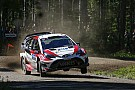 """【WRC】ラッピ、最終ステージでのミスで勝利を失ったと""""危惧""""していた"""