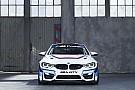Foto's: BMW presenteert de M4 GT4 tijdens 24 uur Nürburgring