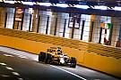 Формула 1 Масса пожаловался на очередную неудачу Williams в Монако