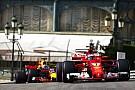 Forma-1 Vettel-Ricciardo-Räikkönen trió délután Monacóban: Stroll OUT, bajban a Mercedes