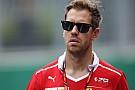 Forma-1 Vettel visszavágna a Ferrarival Bakuban