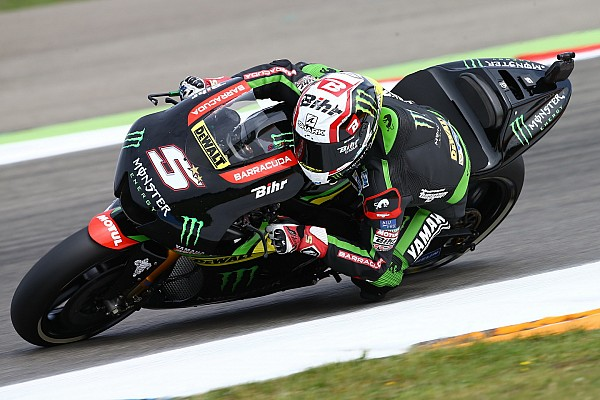 MotoGP Qualifyingbericht