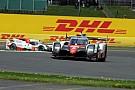 Toyota vence en las 6 horas de Silverstone