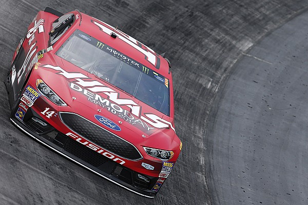 """Bowyer comes close to victory: """"Damn it – I about had one!"""""""