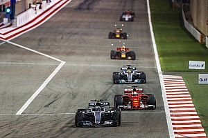 FIA analysis shows Mercedes, Ferrari and Renault within 0.3s