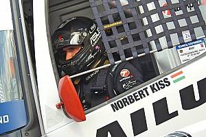 FIA ETRC: Kiss Norbi komoly harcra számít a dobogóért Jaramában!