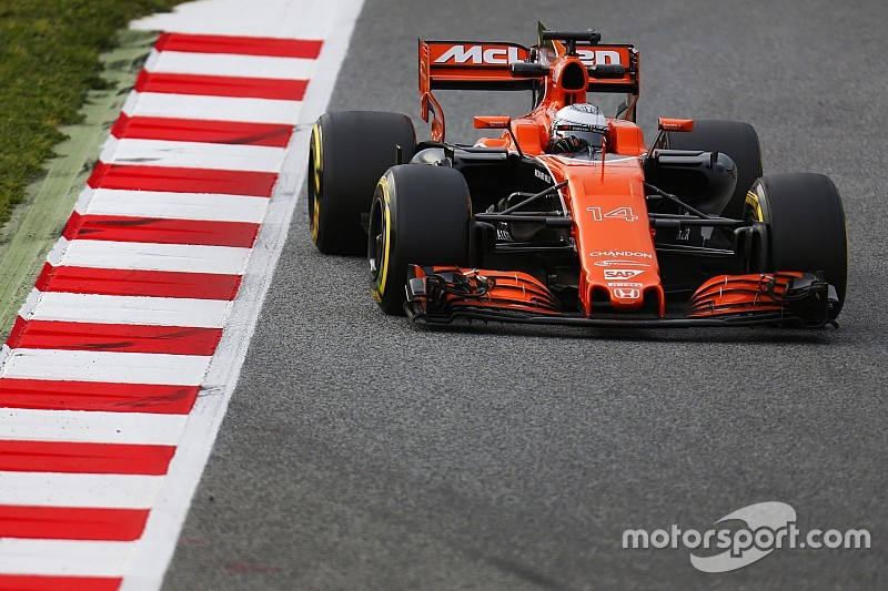 Alonso ne pilote plus