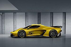 Automotive Nieuws Onthuld: Dit is de supercar van Emerson Fittipaldi
