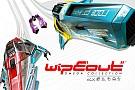 Возвращение в 90-е. Рецензия на WipEout Omega Collection