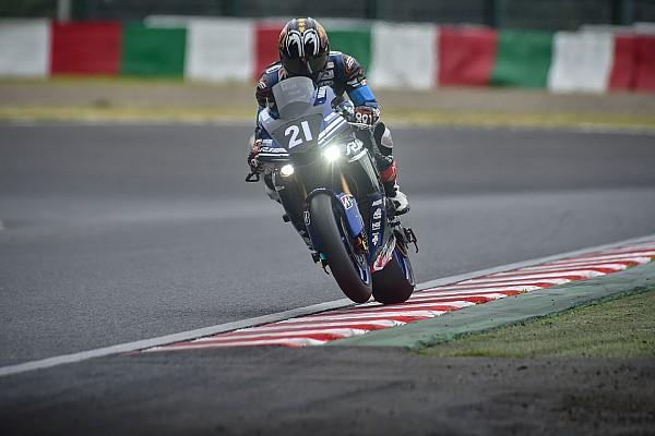 FIM Endurance Qualifiche Terza pole consecutiva per la Yamaha alla 8 Ore di Suzuka