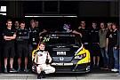 TCR TCR у Таїланді: Паніс виграв другу гонку