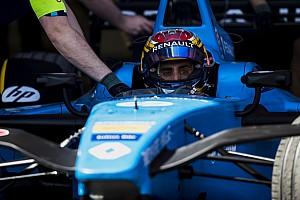 Formule E Résumé d'essais libres EL2 - Nouveau meilleur temps pour Buemi