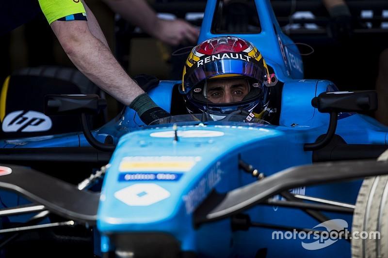 Pole position de Buemi en Mónaco