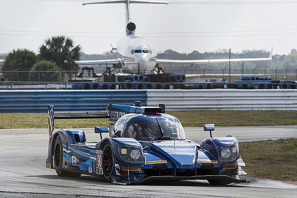 Visit Florida drivers uncertain over Sebring prospects