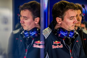«Мы строим машины всего шесть лет». Ки о проблемах Toro Rosso