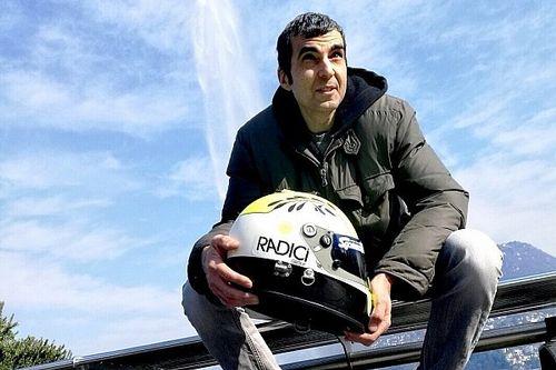 """Chiesa: """"A 25 anni dalla Formula 1, sogno ancora Le Mans!"""""""