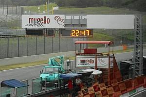 Carrera Cup Italia Ultime notizie Carrera Cup Italia, Mugello: Koller più forte del.. vento nelle libere 1