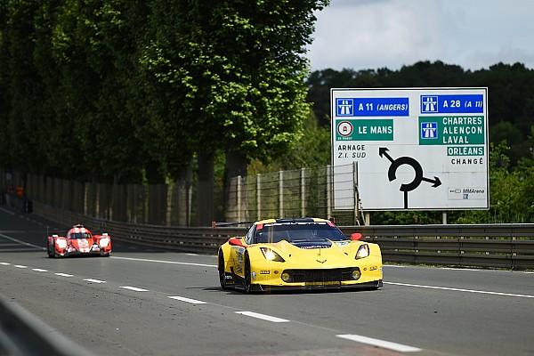 Le Mans 24h Le Mans 2018: Gigantische Schlacht mit 17 GTE-Pro-Autos