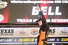 NASCAR Truck Bell vence em prova com final acidentado e confuso no Texas