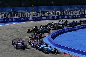 Formula E Noticias de última hora