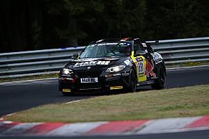 VLN News VLN-Champion Michael Schrey gewinnt BMW-Sportpokal