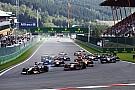 Серія GP2 перетворилась на Формулу 2